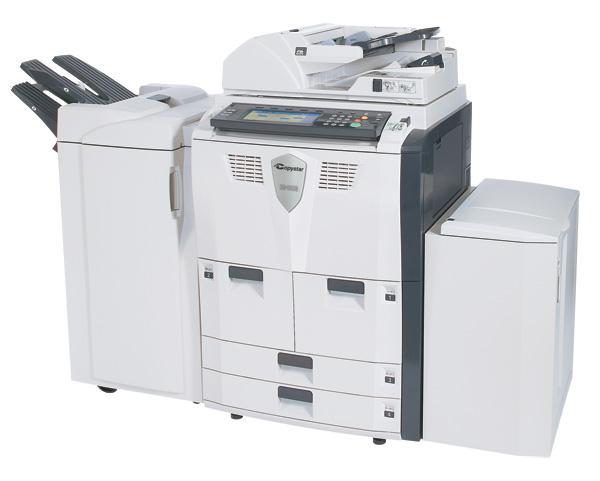 CS-6030 - 60 PPM Kyocera Enterprise/Workgroup