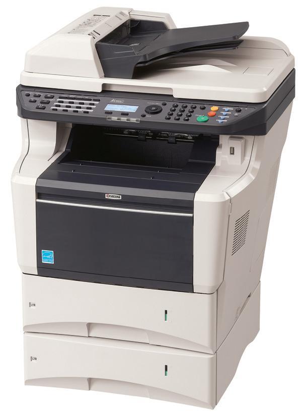 Kyocera fs-1016mfp printer