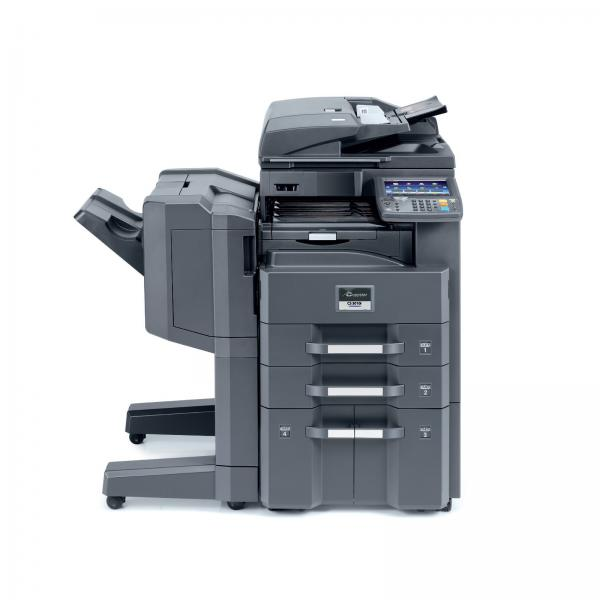 CS 3010i - 30 PPM Kyocera Black and White Multifunctional