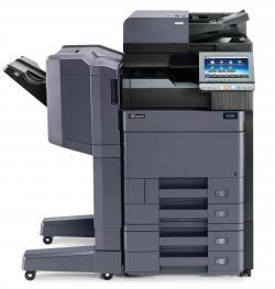 Copystar CS 5002i Copier - Kyocera 5002i Copier