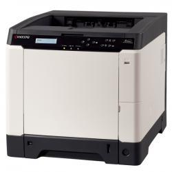 FS-C5150DN  - 23/23 PPM Kyocera Color Network Laser Printer