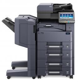 Copystar CS 3011i Copier - Kyocera 3011i Copier