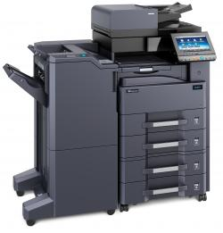 Copystar CS 3511i Copier - Kyocera 3511i Copier