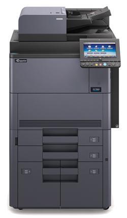 Copystar CS 7002i Copier - Kyocera 7002i Copier