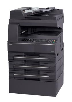 CS 220 - 22 PPM Kyocera B&W Copier/Multifunctional System