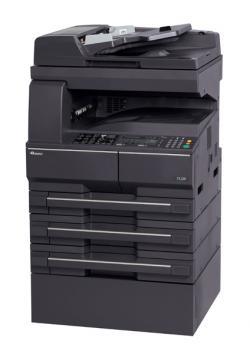 CS 220 - 22 PPM Kyocera B&W Copier/Multifunctional System