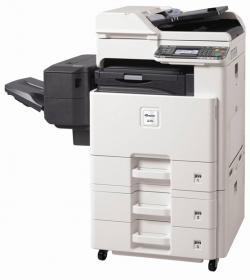 CS 255c - 25 PPM Kyocera Black/ 25 PPM Kyocera Color Multifunctional System