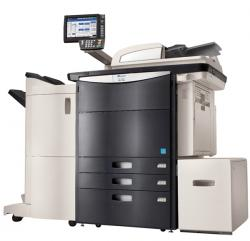 CS 550c - 55 PPM Kyocera Black / 55 PPM Kyocera Color Multifunctional System