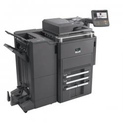 CS 6550ci Kyocera Color Multifunctional Printer