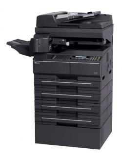 CS 181 - 18 PPM Kyocera B&W Multifunctional System