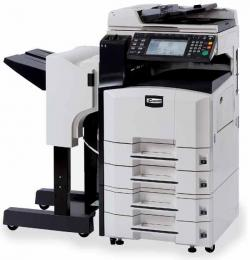 CS-2560 - 25 PPM Kyocera Workgroup Multifunctional System