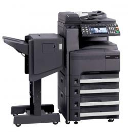CS 300i - 30 PPM Black and White Multifunctional System