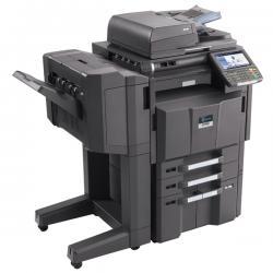 CS 3050ci 30 ppm Black / 30 ppm Kyocera Color Multifunctional Printer