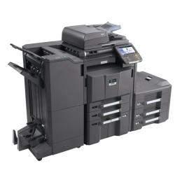 CS 4550ci 45 ppm Black / 45 ppm Kyocera Color Multifunctional Printer