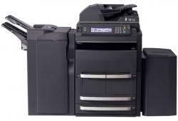CS 620 - 62 PPM Kyocera Black and White Multifunctional System