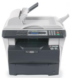 FS-1016MFP - 17 PPM Kyocera Small Workgroup Digital Multifunctional