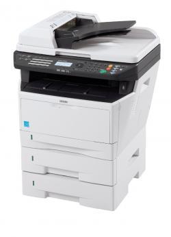 FS-1028MFP/DP - 30 PPM Kyocera Black and White Multifunctional Printer