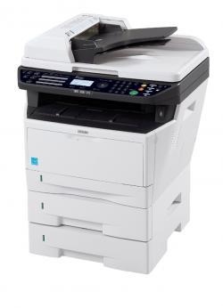 FS-1128MFP - 30 PPM Kyocera Black and White Multifunctional Printer