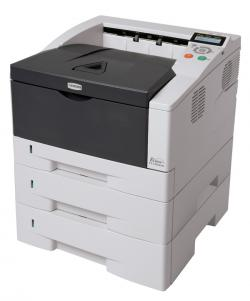 FS-1370DN - 37 PPM Kyocera Desktop Black and White Network Printer