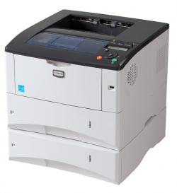 FS-2020D - 37 PPM Kyocera Desktop B&W Laser Printer