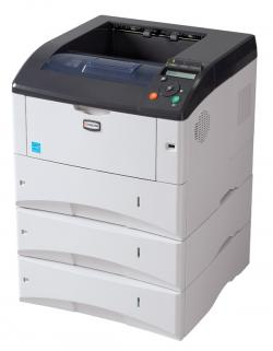 FS-3920DN - Product Details: 42 PPM Kyocera Desktop B&W Laser Printer