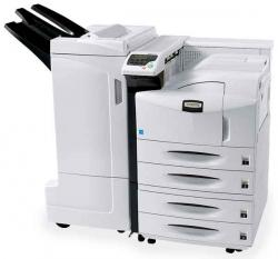 FS-9530DN - 51 PPM  Kyocera Black and White Laser Printer