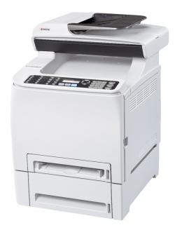 FS-C1020MFP-21 PPM Kyocera Mita Color Multifunctional Printer