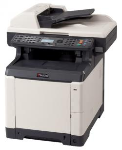 FS-C2126MFP - 28 PPM Kyocera Color Multifunctional Printer