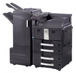 FS-C8500DN - 55/50 PPM Kyocera Color Network Laser Printer