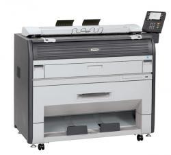 KM-4800w - Kyocera Wide Format Multifunctional System