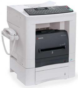 KM-F1060 - Kyocera High Volume Facsimile