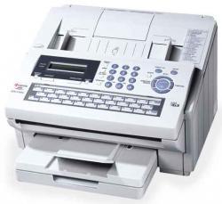 KM-F650+ -  Kyocera Plain Paper Laser Fax