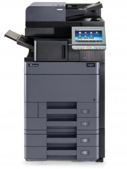 Copystar CS 2552ci Copier - Kyocera 2552ci Copier