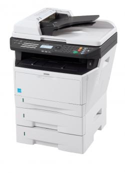 FS-1028MFP/DP - 30 PPM Kyocera Black and White Multifunctional Printer